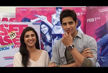 Siddharth Malhotra / Sidharth Malhotra's latest hot and happening news, gossips, pictures, photo shoots, videos and interviews.