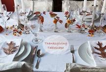 Holidays: Thanksgiving