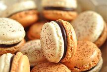 Macarons / Everything french macaron !