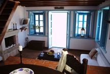 The Houses / Our villas combine tradition with comfort, luxury with a familiar home atmophere!
