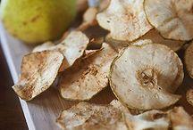 Preserving Pears