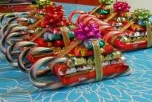 Christmas decorations&ideas! :3