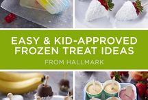 Summer Fun / Fill summer days with some of these fun ideas.