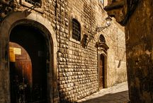Travel to Bari in southern Italy! / cestovani, fotografie,