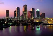 Our home, Tampa Bay!