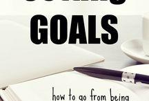 Life Plan / My life planning methodologies