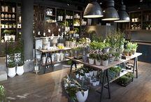 floristický obchod