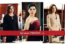 The good wife style