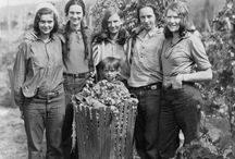 Oregon Hops Industry / Photographs & Resources from the Oregon State Library's collection