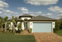 TownPark - Gulfstream / Minto Homes - TownPark - Gulfstream
