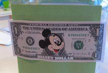 For Disney / by Heather Durham