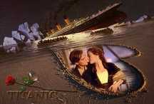 Titanic Stuff I'm Obsessed With (I <3 Jack Dawson) / by Cheyenne Nichole
