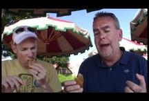 Food at Disney