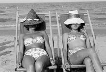 Vintage Coney Island / inspiration s14