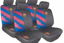 FC.  Barcelona / Futbol club Barcelona