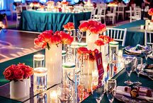 Tablescapes / But they're so pretty! / by Melisa Arpa