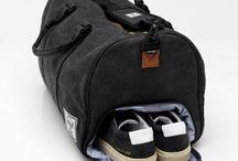 Cestovní batohy