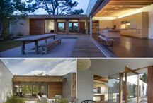 Inspiring homes / Well designed homes