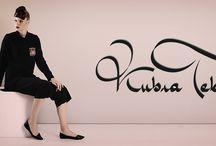 Kubra Tekin Fall 2016 / Embellishment, Embroidered, women fashion, hijab fashion, maxi dress, casual outfit, stylish, hijab style, Kubra Tekin, Conservative, Hijab,Colorful, www.kubratekin.com