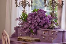 SHABBY CHIC - FRENCH
