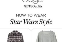 Outfits:BTS