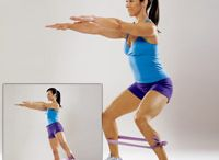 Body Fitness and Workout / by Debra Cooper