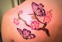 *Tattoos* / by Alica Bosch