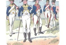 19TH NAP-SWEDISH ARMY