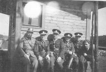 Nýřany, II.světová válka / Válečná léta