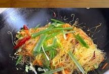 Asiatische küche