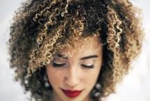 #we love afro hair#