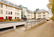 Dresden hat wunderschöne Pflegeheime!