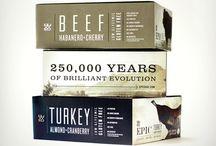 Design: Embalagens