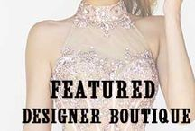 Featured Designer Boutiques / Shop MissesDressy's Feature Designer Boutique: http://www.missesdressy.com/boutique/sherri-hill / by MissesDressy