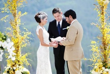 real weddings: four seasons vail  / by The Perfect Petal