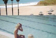 Californian Summer / by Wear In LA