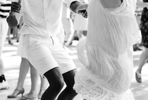 ~ χορός ~