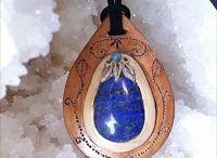 Lapis lazuli - proprietatile acestei minunate pietre
