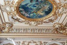 Krásné historické / Versaille