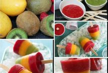 •Summerfoods