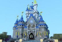 Minecraft.. Amazing building