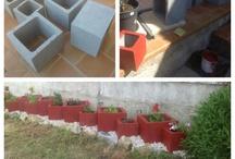 My garden / gardening