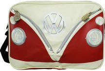 Volkswagen / Las míticas furgonetas Volkswagen fueron utilizadas por los hippies en los años 60 y se han convertido en un icono.