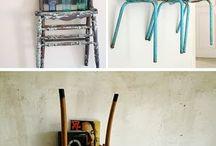 Cosas que me encantan en manualidades y bricolaje / diy_crafts