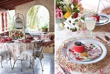 Entertaining Touches / by Southern Lady Magazine