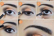 Makeup / Belleza