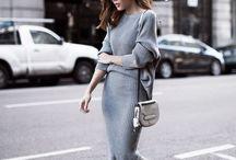 Kış modası, sokak stilleri , winter style, winter fashion