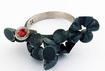 Jewelry / Treat yourself (or someone!) with this creative piece of jewelry. Designed and handmade by a talented jeweller who brings together quality work and trendy tastes.