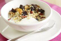 Śniadanie / Śniadanie to podobno najważniejszy posiłek dnia. Wypróbuj apetyczne przepisy na śniadaniowe dania i dodaj sobie energii na początek wspaniałego dnia!