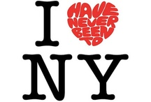 #I♥NY / Because it's unique, because it's always transforming and yet stays the same, because it's a mindset, because it's the greatest city and the capital of the world. / by Bill Fugaru